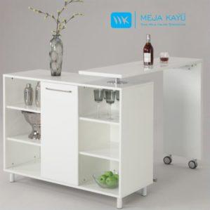 Meja Bar Minimalis Modern