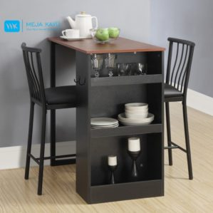 Meja Cafe Minimalis