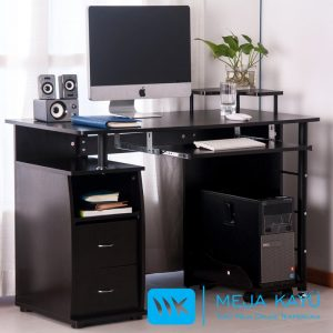 Meja Kantor Modern Unik