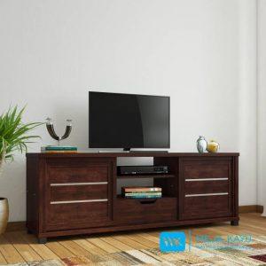 Meja Tv Jati Minimalis murah
