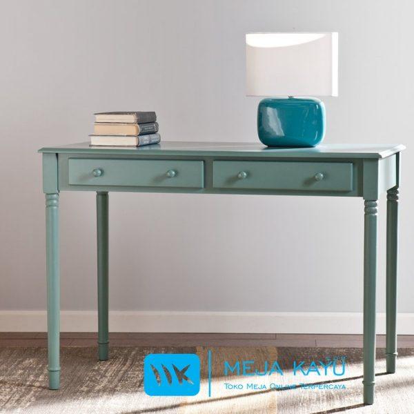 meja kerja cantik