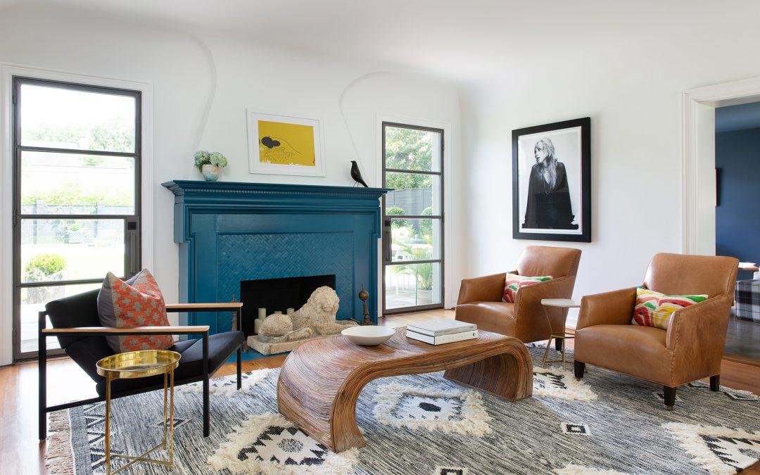 Tips Desain ideal Ruang Tamu Serta Contoh Desainnya